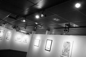 TCC Fine Art Gallery