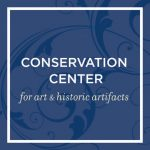 The Conservation Center for Art & Historic Art...