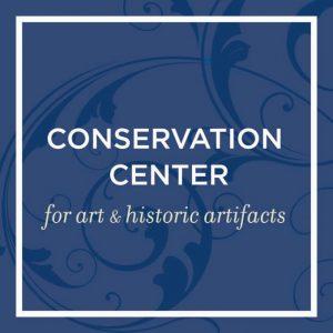 The Conservation Center for Art & Historic Art...