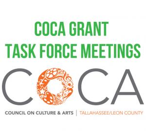 Community Meeting - Grant Program Review