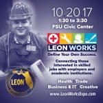 Leon Works Expo