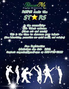 RMPM Got Talent: Get INSPIRED!