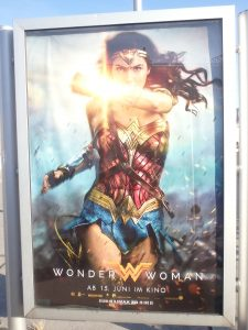 Movie: Wonder Woman