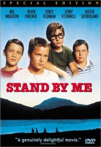 Stand By Me (1986) R