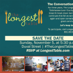 The Longest Table 2017