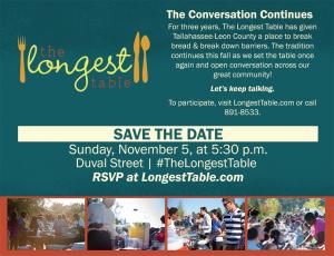 The Longest Table 2017