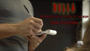Bella: An Original Horror Play