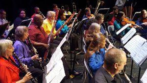 BBCO Fall Concert