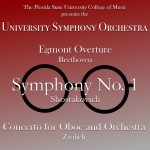 University Symphony Orchestra Performance