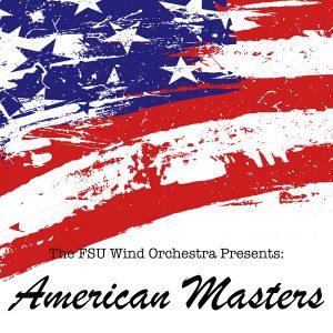 FSU Wind Orchestra Concert