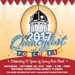 2017 Quincyfest and Porchfest