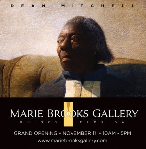 Marie Brooks Gallery, Grand Opening (Quincy, FL)