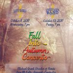 Capital City Concert Band Fall Concert