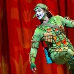 Mozart's Opera The Magic Flute Live in HD from The Metropolitan Opera
