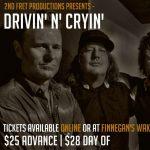 Drivin' N' Cryin' Concert