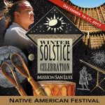 Winter Solstice Celebration: Native American Festival