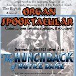 """Spooktacular: Silent Film """"Hunchback of Notre Dame"""""""