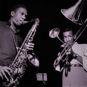 Dory's Jazz Club: John Coltrane meets Lee Morgan