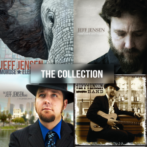 The Jeff Jensen Band