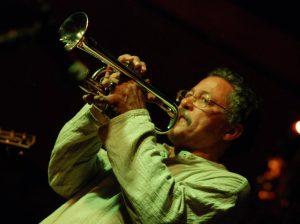 Longineu Parsons Ensemble at Waterworks
