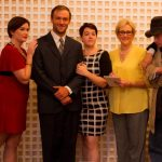 Prescription Murder: Murder Mystery Dinner Theater