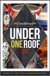 Under One Roof Art Show