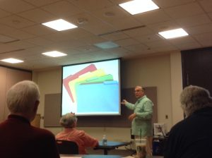Tallahassee Genealogical Society monthly meeting - What's Cousins Got To Do With It?