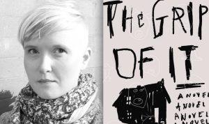 "Midtown Reader Book Club - Jac Jemc's ""The Grip of It"""
