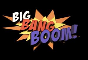 Fall Family Frolic & Big Bang Boom