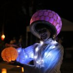Lantern Fest 2017 at Crooked River Lighthouse