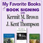 North Florida Book Signing