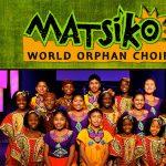 Matsiko World Orphan Choir Concert