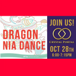 Dragon Nia Dance