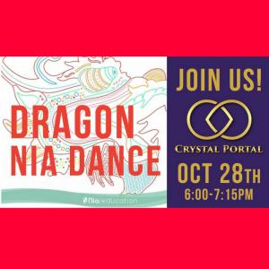 Dragon Nia Dance