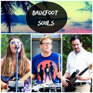 The Barefoot Souls; Free Live Music