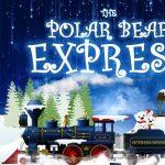 Veterans Memorial Railroad's Polar Bear Express