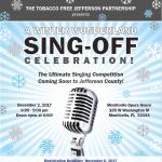 A Winter Wonderland Sing Off Celebration!