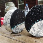 Smoke, Sawdust, Saggar, and Raku Workshop