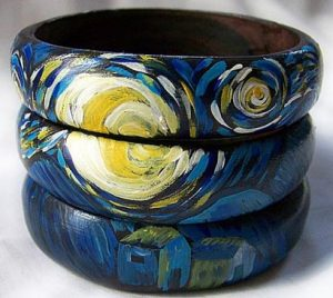 Bangle Painting Workshop