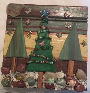 The Art of Giving, 54th. Annual Holiday Show and S...