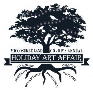 MLC's Holiday Art Affair
