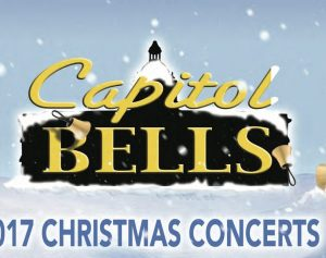 Capitol Bells Community Handbell Choir