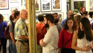 Southern Exposure Art Gallery's Annual Christmas Show