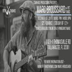 Marc Broussard w/ Pet Fangs