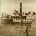 Steamboats a-comin': History Program