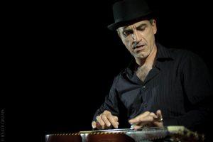 John Emil -- Slide Guitarist