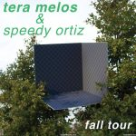 Tera Melos & Speedy Ortiz at Club Downunder