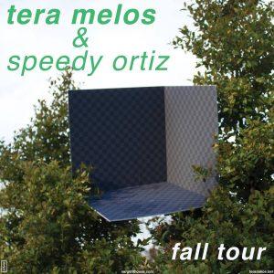 Tera Melos & Speedy Ortiz at Club Downunder