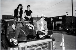 Hippo Campus at Club Downunder