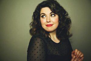 Standup Downunder presents: Jenny Zigrino
